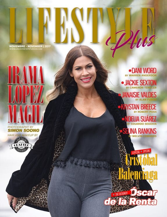 Lifestyle Plus Magazine - November 2017 4