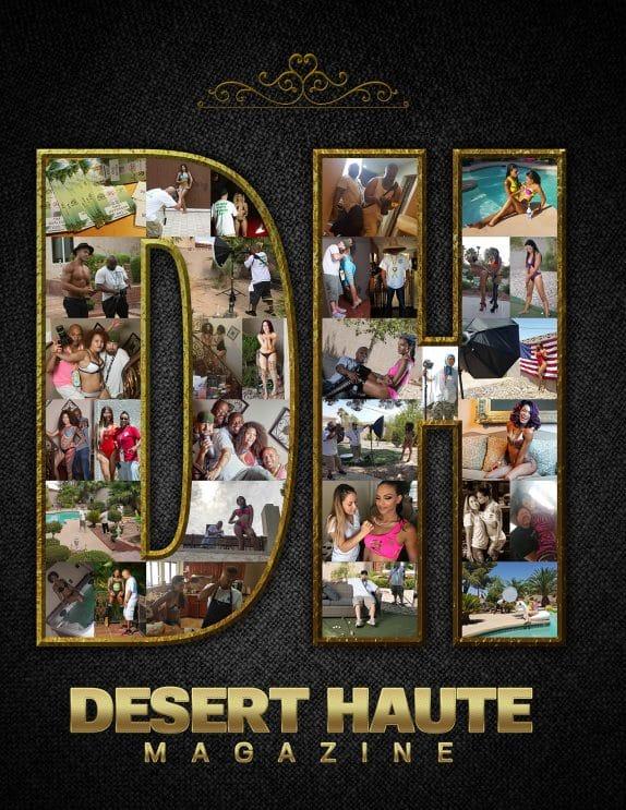 Desert Haute Magazine 2017 2