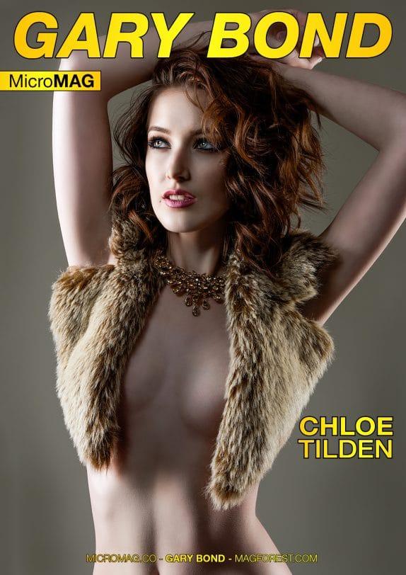 Gary Bond MicroMAG - Chloe Tilden 10