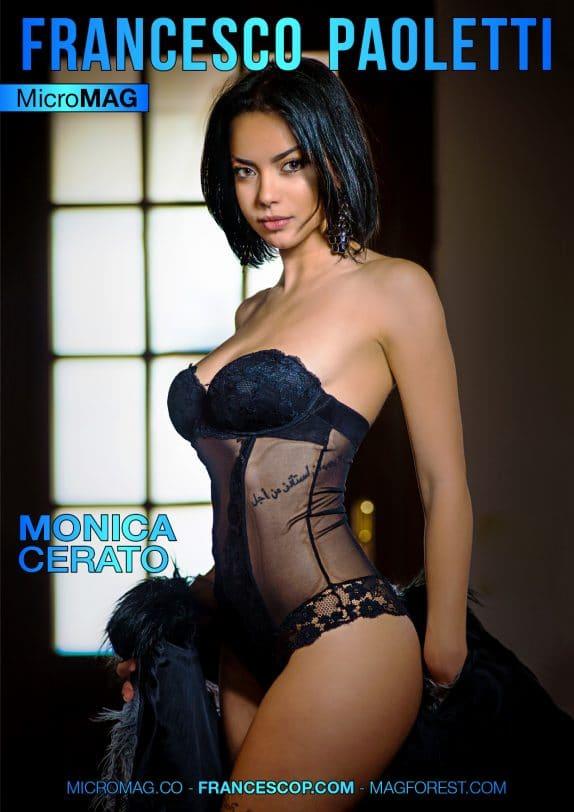 Francesco Paoletti Micromag – Monica Cerato