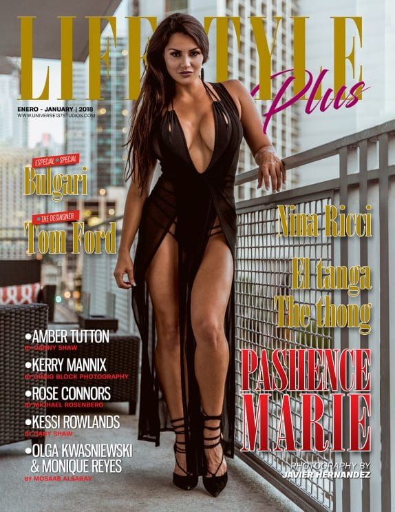 Lifestyle Plus Magazine - January 2018 5