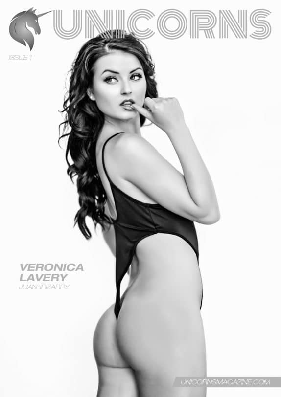 Unicorns Magazine - February 2018 - Veronica LaVery 7