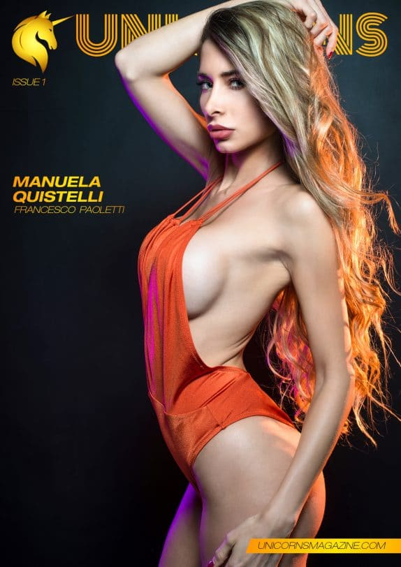 Unicorns Magazine - February 2018 - Manuela Quistelli 2