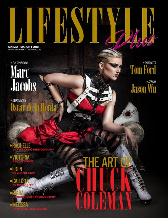 Lifestyle Plus Magazine - March 2018 2