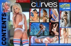 Digital Curves Magazine – April May 2018