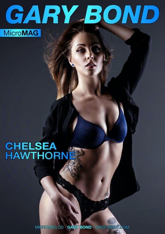 Gary Bond MicroMAG - Chelsea Hawthorne 4