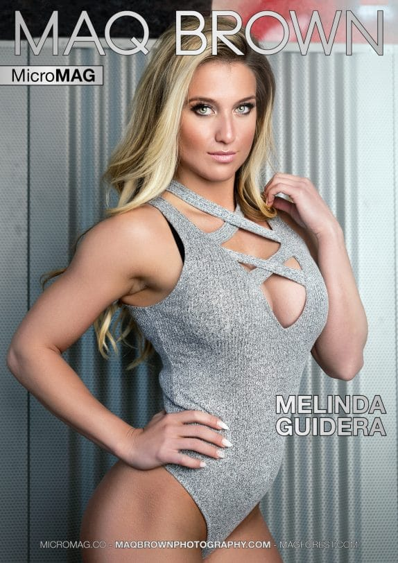Maq Brown Micromag – Melinda Guidera – Issue 2