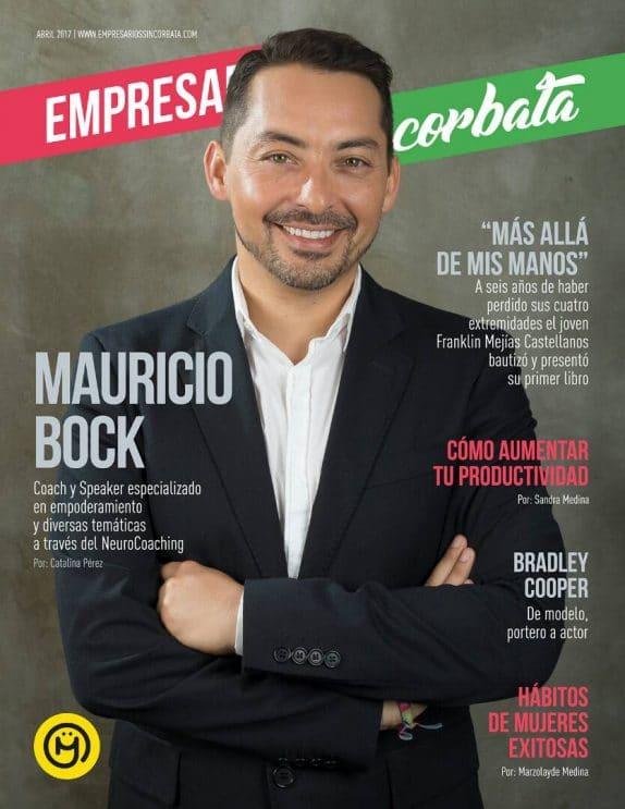 Mauricio Bock,
