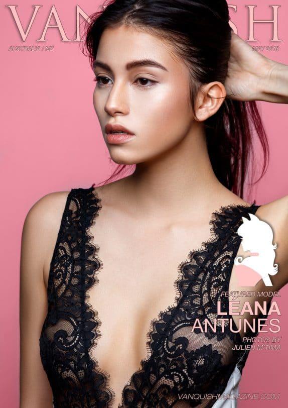Vanquish Magazine - May 2018 - Léana Antunes 2