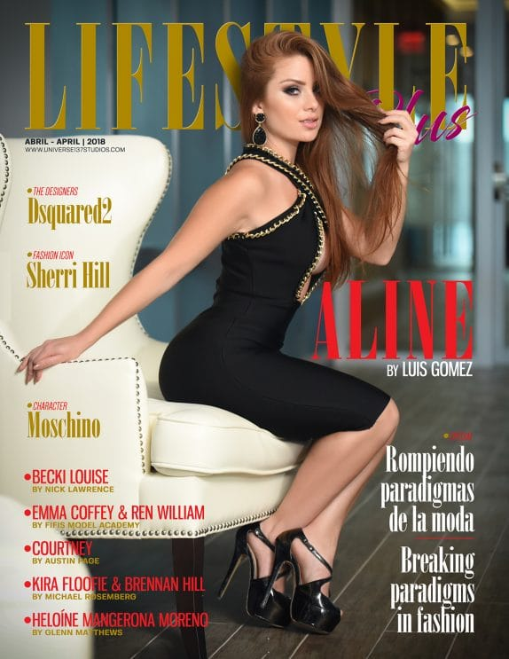 Lifestyle Plus Magazine - April 2018 1
