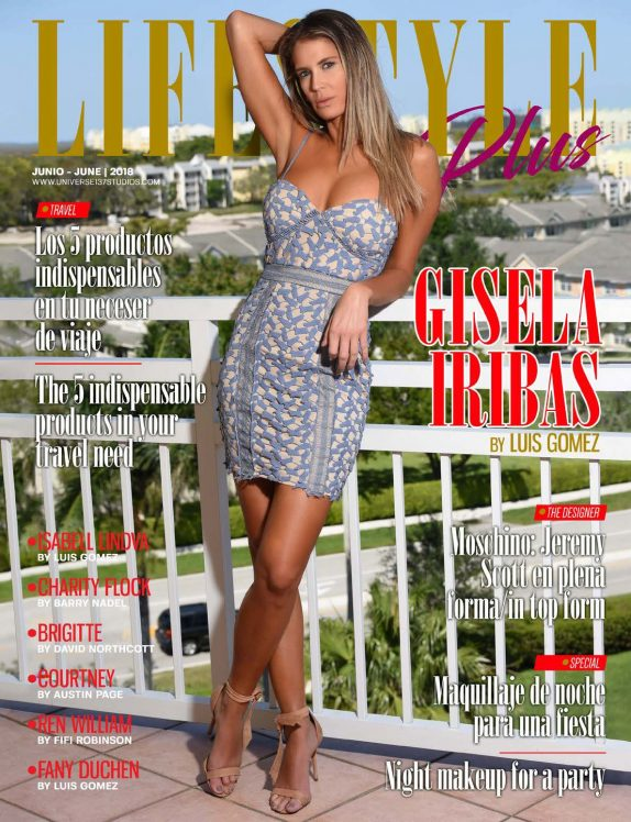 Lifestyle Plus Magazine - June 2018 6