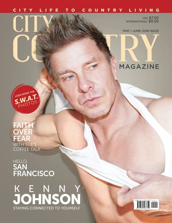 City To Country Magazine - May - June 2018 1