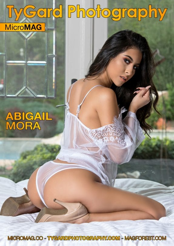 TyGard Photography MicroMAG - Abigail Mora - Issue 8 4