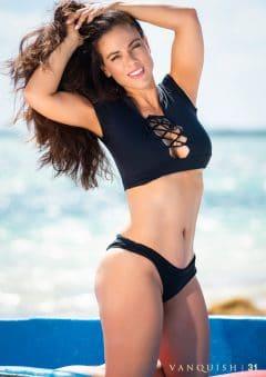 Vanquish Magazine – IBMS Punta Cana – Part 3 – Sabrina Elsie