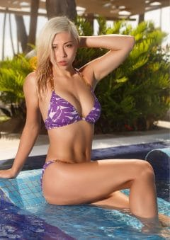 Vanquish Magazine – IBMS Punta Cana – Part 2 – Kristen Hughey