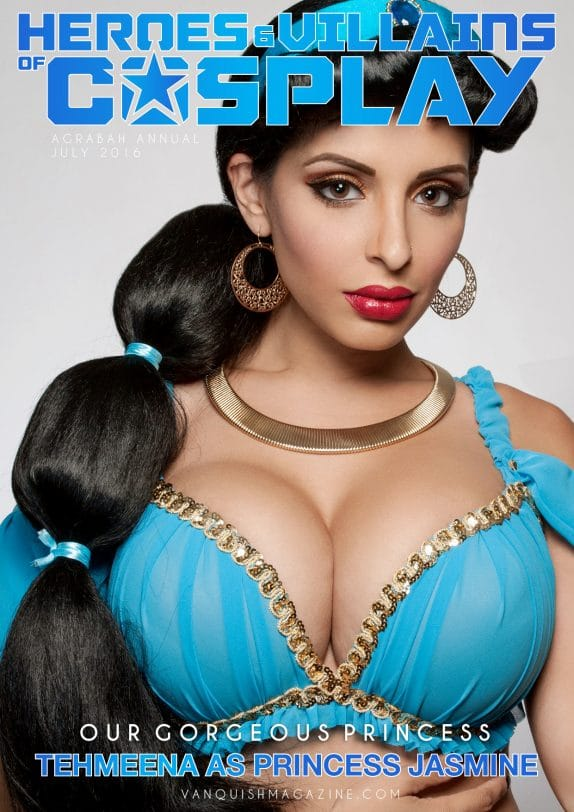 HAVOC Princess Jasmine