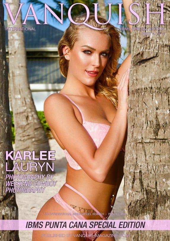 Vanquish Magazine - IBMS Punta Cana - Part 4 - Karlee Lauryn 5