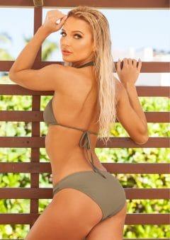 Swimsuit USA MicroMAG – Monika Majgier-Sztabnik