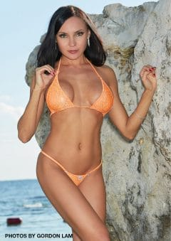 Swimsuit USA MicroMAG – Luna Beasley