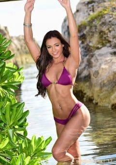 Swimsuit USA MicroMAG – Emmalea Christine