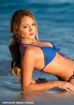 Swimsuit USA MicroMAG – Meagan Schwaner