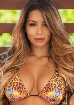 Swimsuit USA MicroMAG – Melissa Garcia
