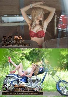 Vanquish Automotive – October 2018 – Jessica Kennedy