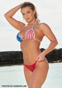 Swimsuit USA MicroMAG – Brooke Hensley