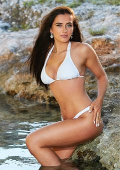 Swimsuit USA MicroMAG – Eileen O'Donnell – Issue 2