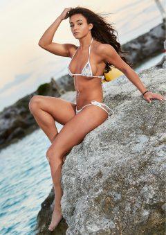 Swimsuit USA MicroMAG – Emmalea Christine – Issue 2