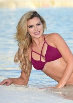 Swimsuit USA MicroMAG – Courtney Newman – Issue 3