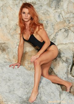 Swimsuit USA MicroMAG – Jessika Lyn – Issue 2