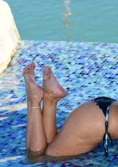 Swimsuit USA MicroMAG – Katie Ellis – Issue 2