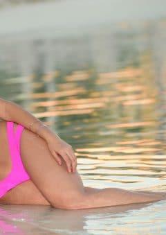 Swimsuit USA MicroMAG – Valeria Piazza – Issue 3