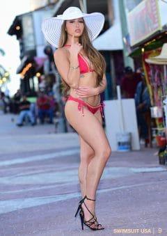 Swimsuit USA MicroMAG – Deanna Carola – Issue 2