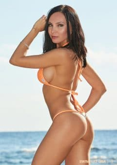 Swimsuit USA MicroMAG – Luna Beasley – Issue 2