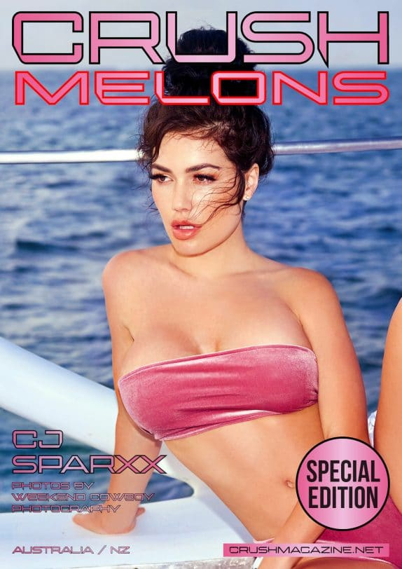 Crush Melons - November 2018 - CJ Sparxx 3