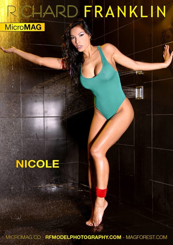 Richard Franklin MicroMAG - Nicole 4