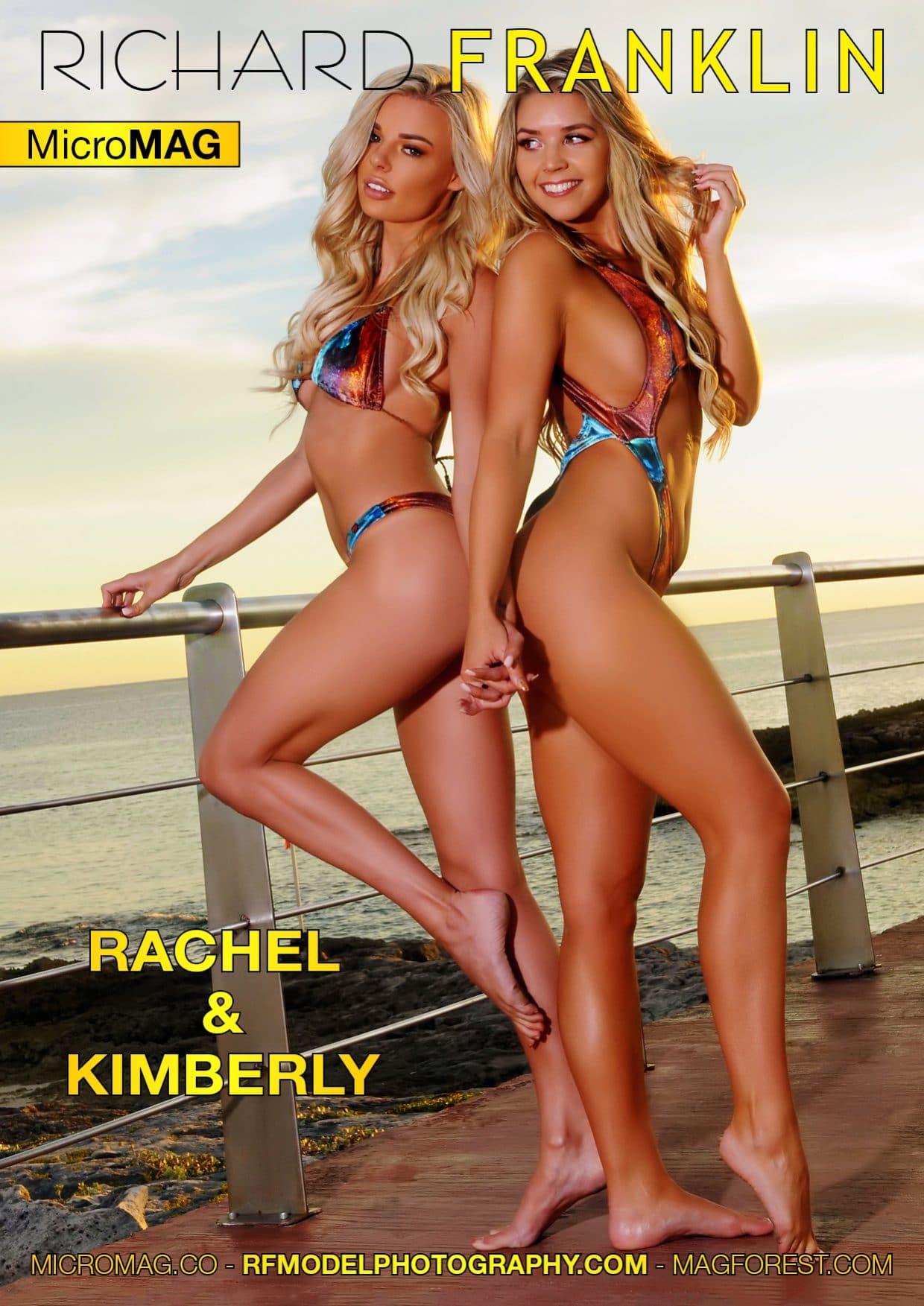 Richard Franklin MicroMAG - Rachel & Kimberly 1