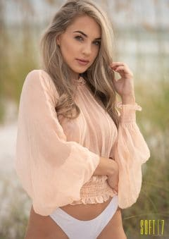 Soft Magazine – January 2019 – Carina Paige