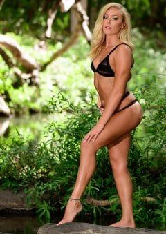 Swimsuit USA Magazine – Part 2 – Casey Boonstra