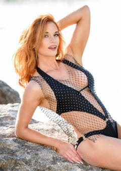 Swimsuit USA Magazine – Part 5 – Jessika Lyn