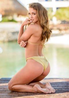 Vanquish Magazine – Swimsuit USA – Part 7 – Sara Long