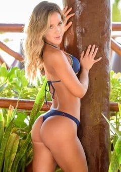 Vanquish Magazine – Swimsuit USA – Part 6 – Shelby Leger