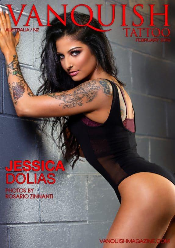 Vanquish Tattoo - February 2019 - Jessica Dolias 9