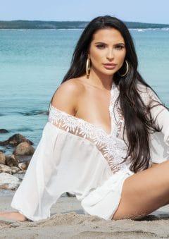 Goddess Magazine – March 2019 – Shannon Leanne