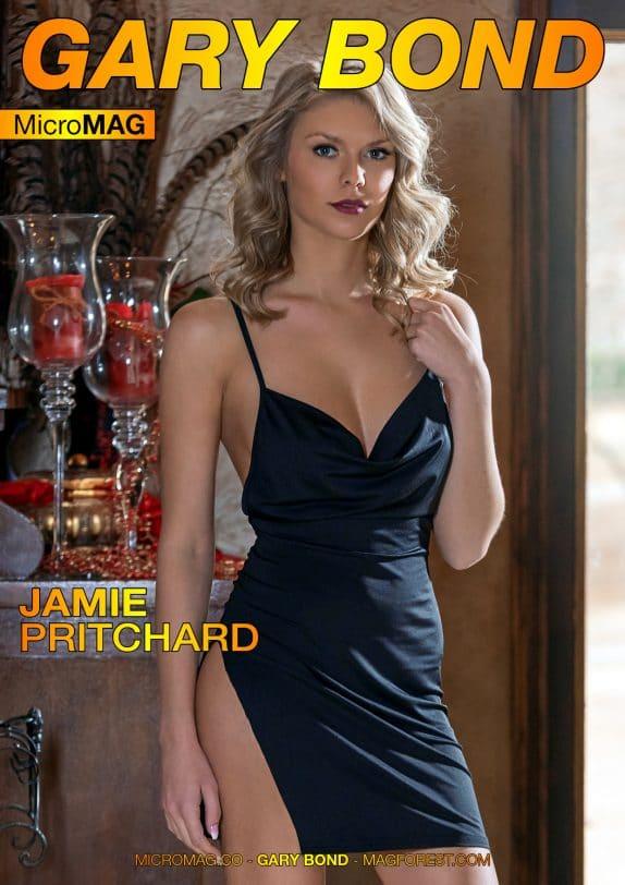 Gary Bond Micromag – Jamie Pritchard