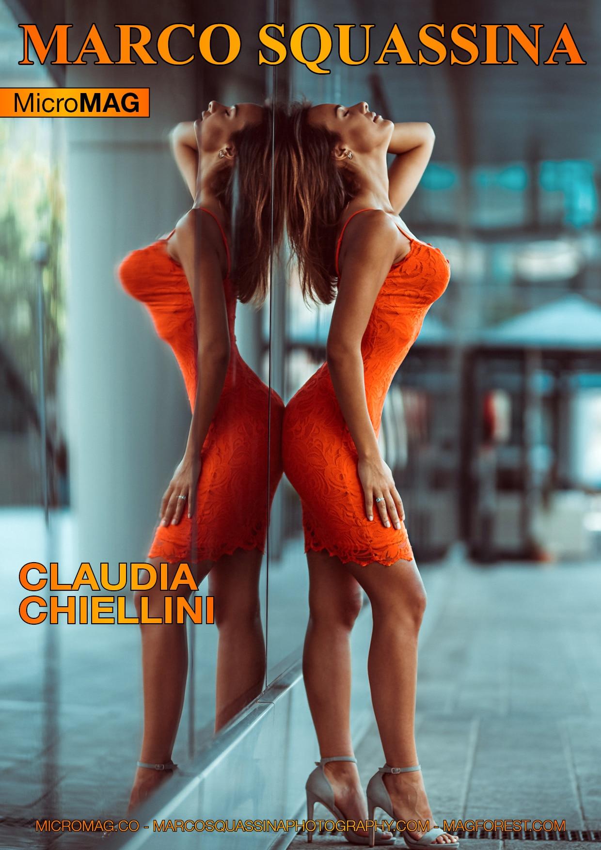Marco Squassina MicroMAG – Claudia Chiellini