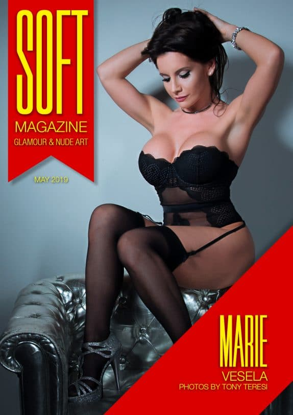 Soft Magazine - May 2019 - Marie Vesela 3
