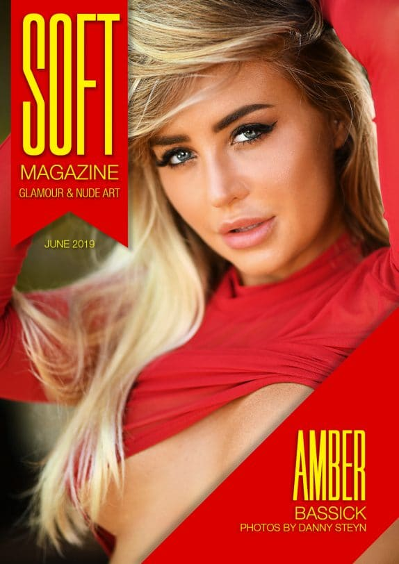 Soft Magazine - June 2019 - Amber Bassick 7